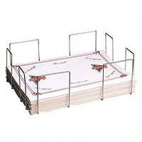 Диспенсер-подставка для ковриков 45,5х33,5х15 см. Garcia de Pou