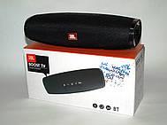 JBL Boost TV 16W копия, Bluetooth колонка с FM MP3, черная