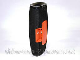 JBL Boost TV 16W копия, Bluetooth колонка с FM MP3, черная, фото 3