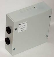 Коробка соединительная клеммная типа КСК на ТВ-25