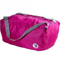 Складна сумка-рюкзак Traum арт. 7072-41