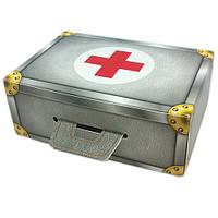 Блок для заміток «Чемодан аптечка», фото 1