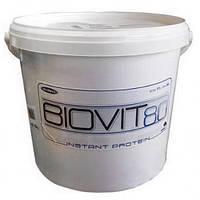 Протеин Megabol Biovit 80   (80% protein )  2100g