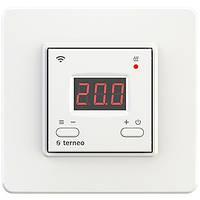 Терморегулятор для теплого пола c Wi-Fi