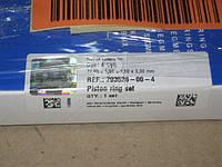 Кольца поршневые OPEL 4 Cyl. 77,60 1,50 x 1,50 x 3,00 mm (производство SM) (арт. 793526-00-4), AEHZX