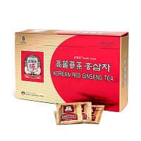 Женьшень в гранулах, чай (100 пакет.)