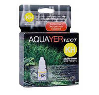 Тест для измерения КН воды AQUAYER тест КН