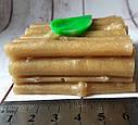 """Мыло-пирожное """"Листик на дровах"""", фото 2"""