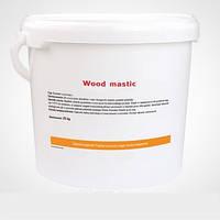 """Шпаклівка для дерева """"Wood Mastik"""" Е800 (7 кг.), фото 1"""