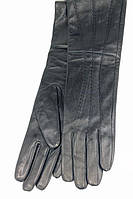 Женские перчатки Shust Gloves M кожаные (712-M)