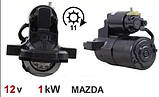 Бендікс стартера Mazda 3, 5, 6, CX-7, MPV, NISSAN FRONTIER, XTERRA, фото 2
