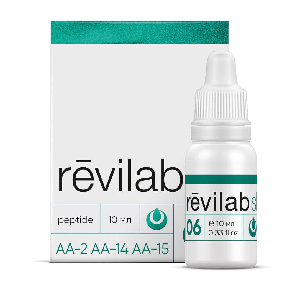 Revilab SL № 06 (для дыхательной системы)