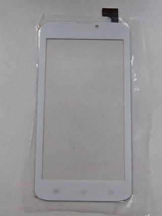 Сенсор тачскрин LAZER MW-6617, Etuline Hybrid S6022,  белый
