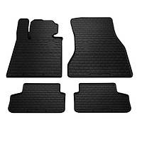 Резиновые коврики Stingray для BMW 5 (G30) 17-