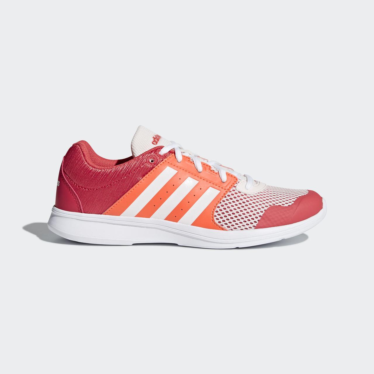 Женские кроссовки Adidas Performance Essential Fun 2.0 (Артикул  CP8948) -  Интернет-магазин 6ff22ba779d