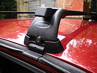 Багажник на крышу Лада Приора Десна-Авто А-16