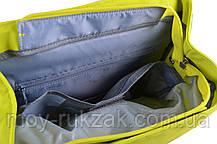 """Рюкзак подростковый """"Oxford"""" OX 414, салатовый, 555693, фото 3"""