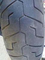 Мото-шины б\у: 160/70R16 Dunlop H.D K591