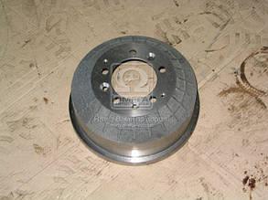 Барабан тормозной задний ГАЗЕЛЬ, ГАЗ 3302, задний  (пр-во ГАЗ). 2217-3502070. Ціна з ПДВ.