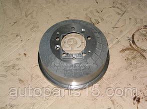 Барабан тормозной задний ГАЗЕЛЬ, ГАЗ 3302, задний  (пр-во ГАЗ). 2217-3502070. Цена с НДС.