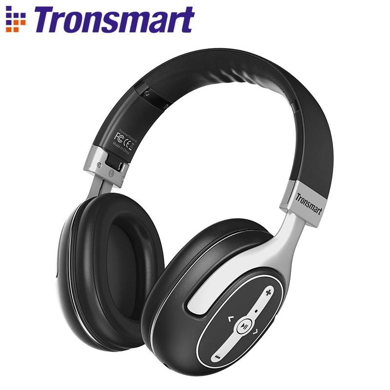 Бездротові навушники Tronsmart Encore S6