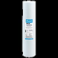 Сменный картридж для механического фильтра воды Ecosoft ВВ 20 (20 мкм)