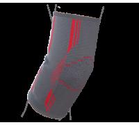 Бандаж на локтевой сустав вязанный эластичный R9102