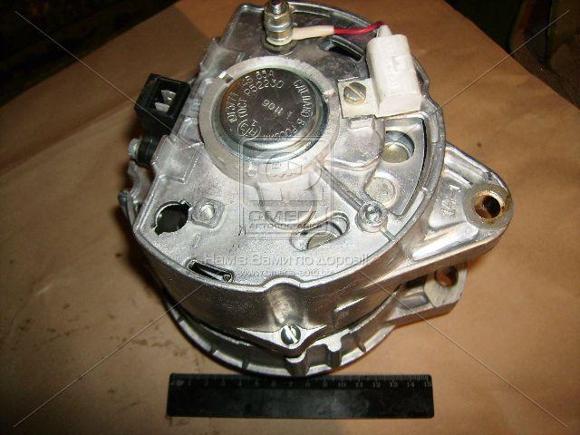 Генератор ГАЗЕЛЬ, двигатель ЗМЗ 4025 (6).10) 14В 65А (пр-во г.Ржев). 191.3771000. Ціна з ПДВ.