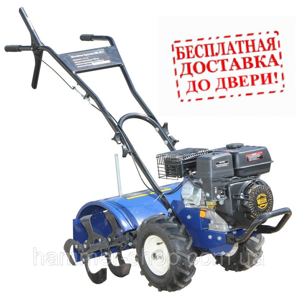 Мотоблок КЕНТАВР МБ 40-1C/500