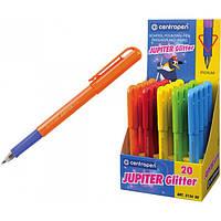Ручка перьевая Centropen Jupitter 2156 ассорти