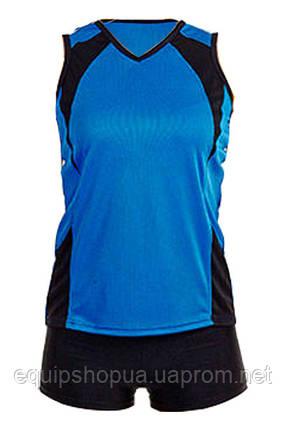 Форма волейбольная женская ZELA, фото 2