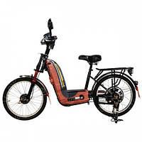 Электровелосипед Benlin BL-L-48