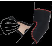 Бандаж на локтевой сустав разъемный R9205
