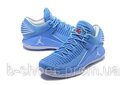 Мужские баскетбольные кроссовки Air Jordan 32 Low (blue/white)