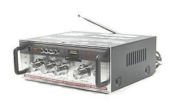 Автомобильный стерео усилитель YT-326A