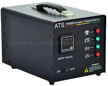 Блок автоматики Hyundai ATS 15-220, фото 2