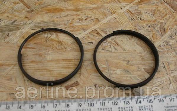 Кольцо 700-58-2158-1 (пружинное) Т-130, Т-170, Б10М