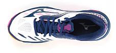 Женские волейбольные кроссовки Mizuno Wave Lightning Z4 (W) v1gc1800-16, фото 3