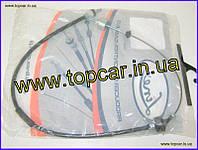 Трос сцепления Renault Logan I 04- Linex Польша 10.10.04
