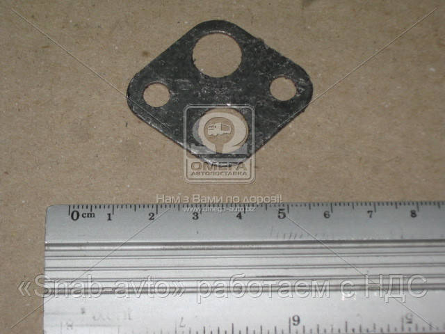 Прокладка клапана ЕГР DAEWOO DAEWOO MATIZ/TICO (производство PARTS-MALL) (арт. P1K-C011)