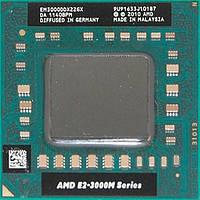 Процессор S-FS1 AMD E2-3000M 1.8GHz (EM3000DDX22GX)