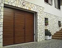 Ворота гаражные секционные HORMANN EPU 40 2250х2000