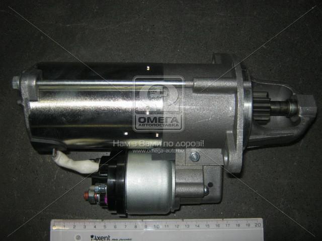 Стартер ГАЗЕЛЬ, ГАЗ 3302, двигатель ЗМЗ 402 редукторный (пр-во БАТЭ). 6502.3708000. Ціна з ПДВ.