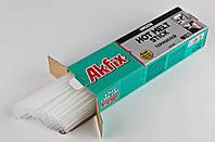 Клеевые стержни Akfix HM-208 8 мм x 300 мм упаковка 1 кг