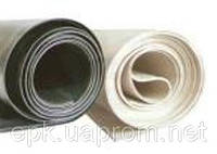 Резина пищевая черная толщ. 3 мм (Резиновая смесь 5С-3831) ГОСТ 17133-83