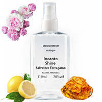 Salvatore Ferragamo Incanto Shine 110 ml