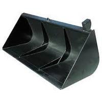 Ковш для сыпучих материалов ДТЗ 244B, 244C