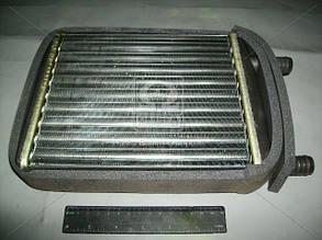 Радиатор отопителя ГАЗЕЛЬ, ГАЗ 3302 с 2003 г. (покупн. ГАЗ). 3310-8101056. Ціна з ПДВ.