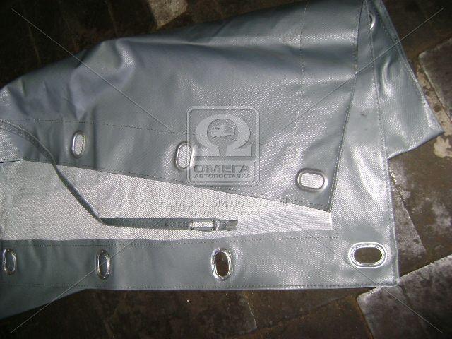 Тент платформы ГАЗЕЛЬ, ГАЗ 3302, н/о (L=3170мм) (покупн. ГАЗ). 3302-8508020-30. Ціна з ПДВ.