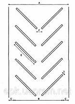 Лента конвейерная БКНЛ-65 300*3, 3/1, фото 3